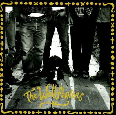 Cover image for The Wallflowers