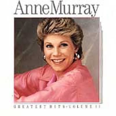 Cover image for Anne Murray's greatest hits. Vol. II