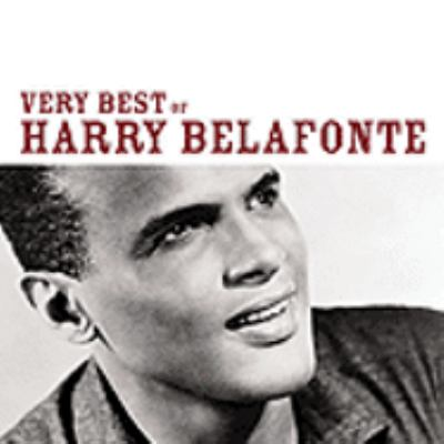 Cover image for Very best of Harry Belafonte