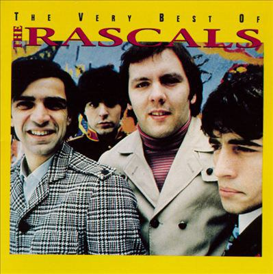 Cover image for The very best of the Rascals