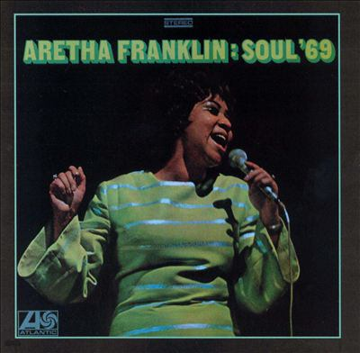 Cover image for Soul '69