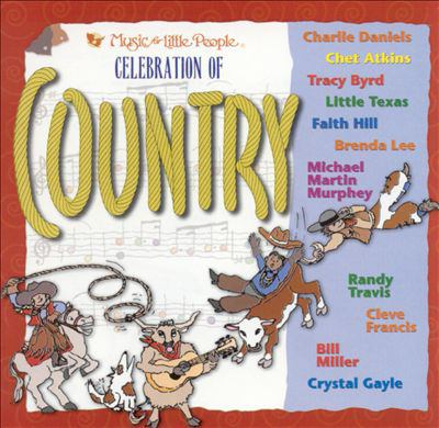 Cover image for Celebration of country