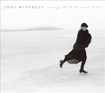 Cover image for Songs of a prairie girl