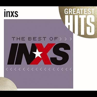 Cover image for The best of INXS