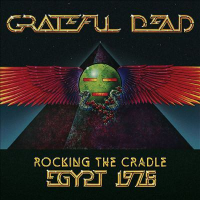Cover image for Rocking the cradle Egypt 1978