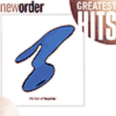 Cover image for The best of New Order