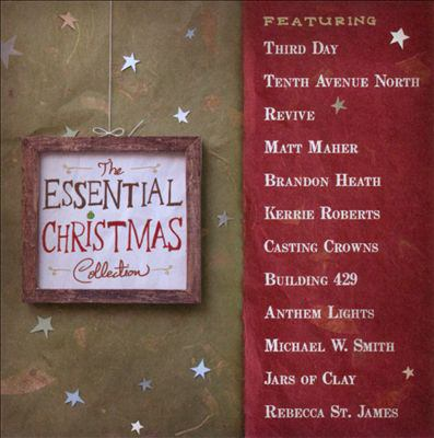 Cover image for The essential Christmas collection