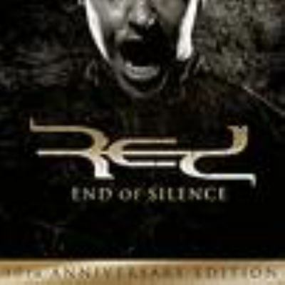 Cover image for End of silence
