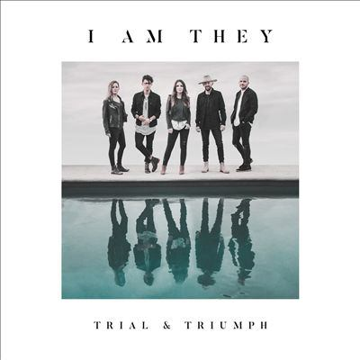Cover image for Trial & triumph