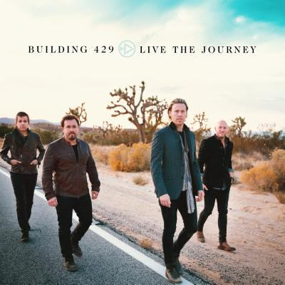 Cover image for Live the journey