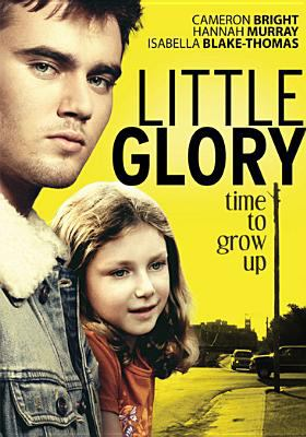 Cover image for Little glory