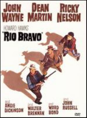 Cover image for Rio Bravo