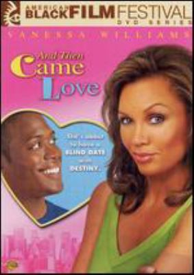 Cover image for And then came love