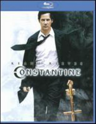 Cover image for Constantine