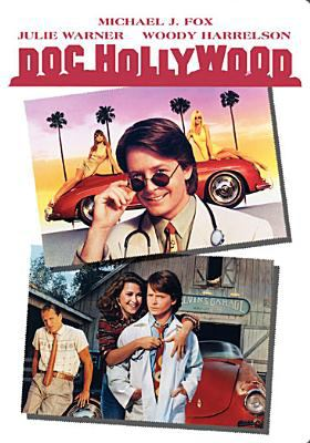Cover image for Doc Hollywood