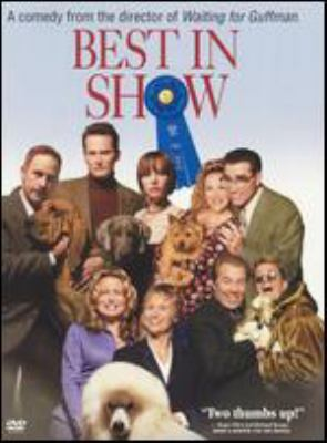 Cover image for Best in show