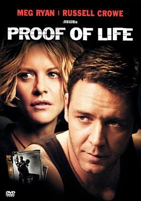 Cover image for Proof of life