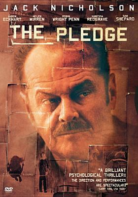 Cover image for The pledge