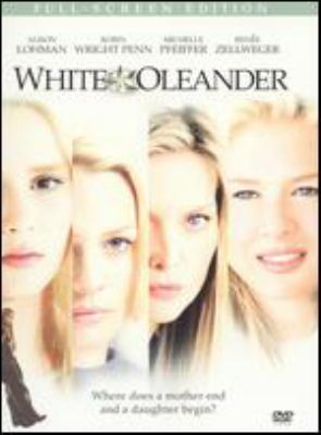 Cover image for White oleander