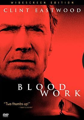 Cover image for Blood work