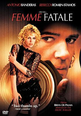 Cover image for Femme fatale