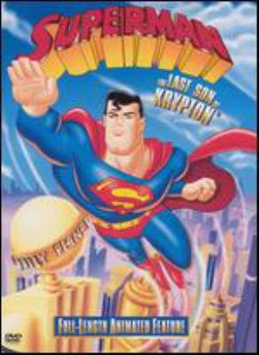 Cover image for Superman. Last son of Krypton