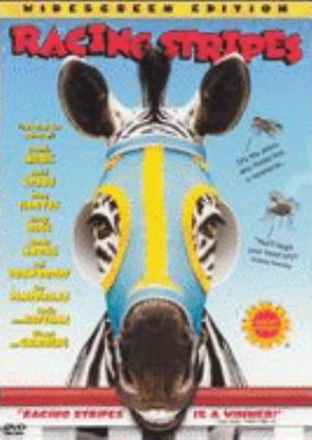 Cover image for Racing Stripes