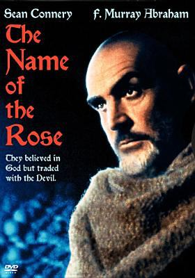 Cover image for The name of the rose