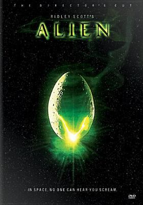 Cover image for Alien
