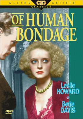 Cover image for Of human bondage