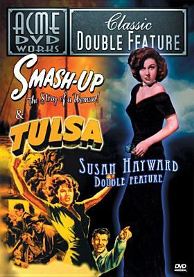 Cover image for Smash-up, the story of a woman! Tulsa