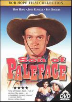 Cover image for Son of Paleface