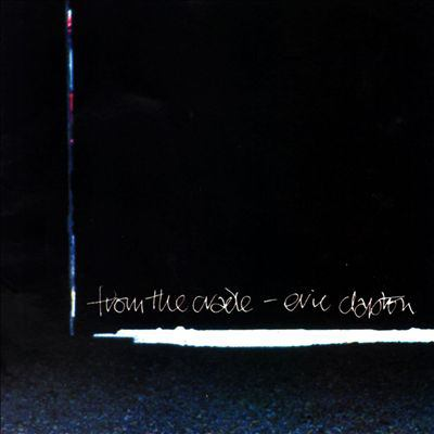 Cover image for From the cradle