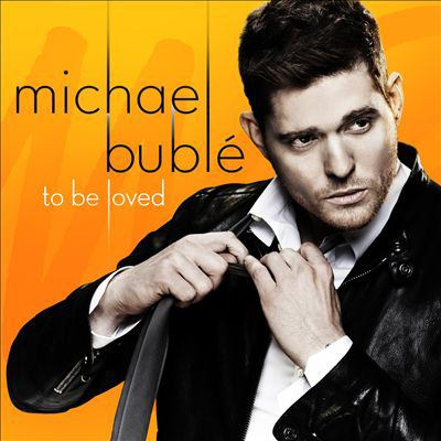 Cover image for To be loved