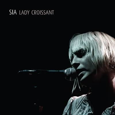 Cover image for Lady croissant