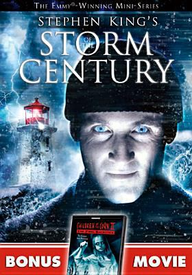 Cover image for Storm of the century