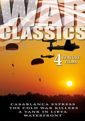 Cover image for War classics. Vol. 1