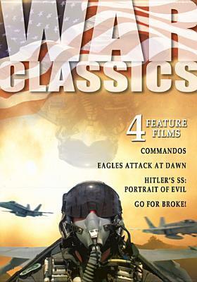 Cover image for War classics. Vol. 2