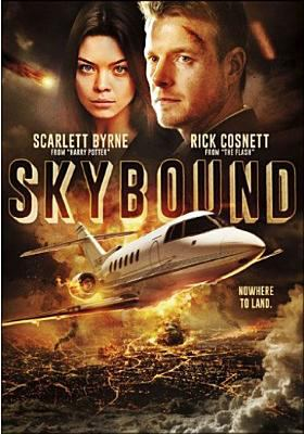 Cover image for Skybound