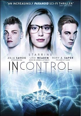 Cover image for Incontrol