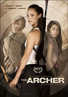 Cover image for The archer