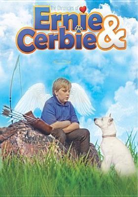 Cover image for Ernie & Cerbie
