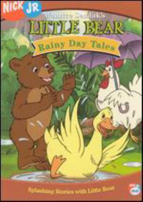 Cover image for Maurice Sendak's Little Bear. Rainy day tales