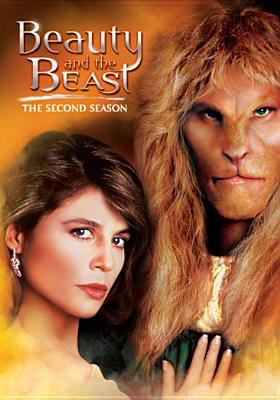 Cover image for Beauty and the Beast. The second season