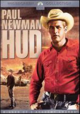 Cover image for Hud