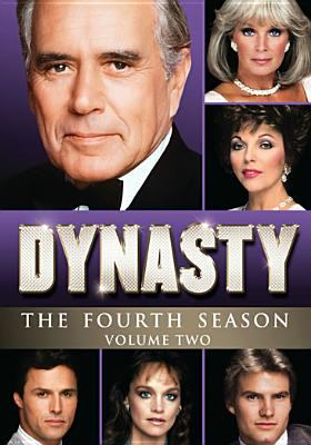 Cover image for Dynasty. The fourth season, volume two