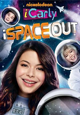Cover image for iCarly. iSpace out