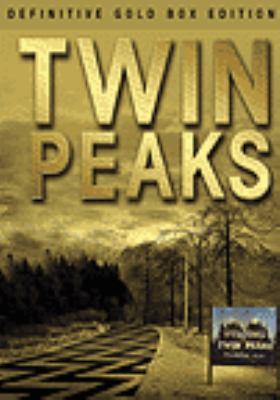 Cover image for Twin Peaks. Season 2