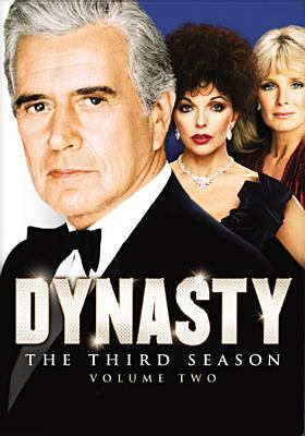 Cover image for Dynasty. The third season, volume two