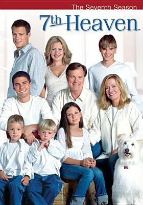 Cover image for 7th Heaven. The seventh season